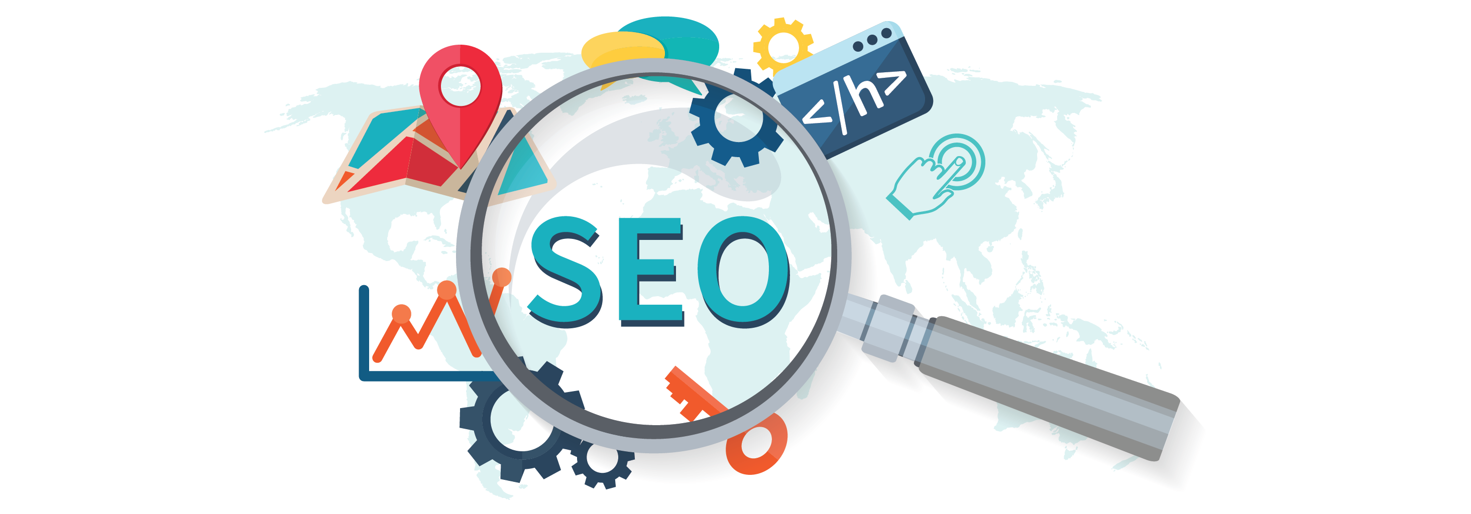 SEO Optimized & Google Friendly