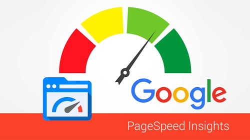 High Page Speed Loading