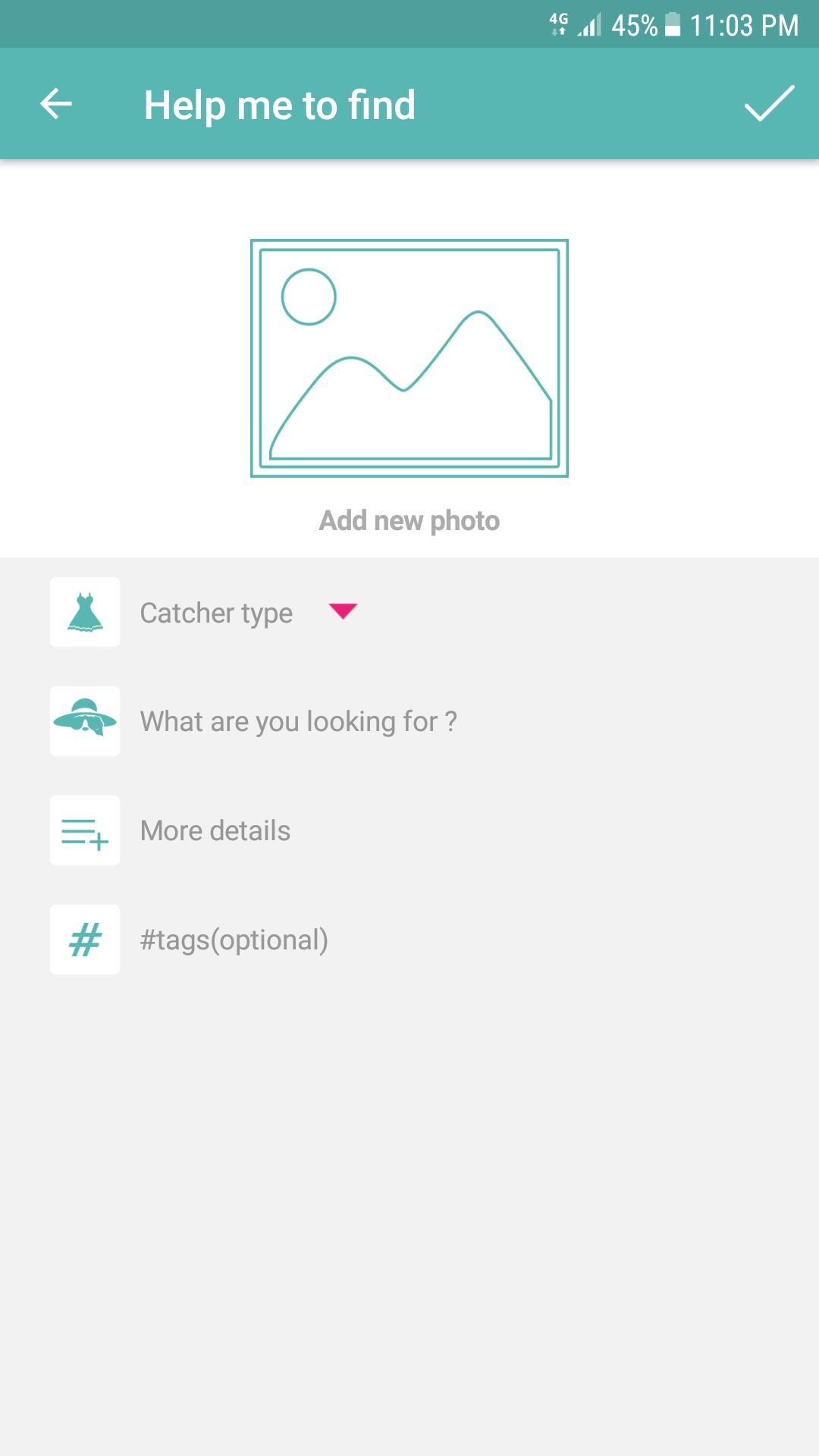 Efficient Admin Dashboard