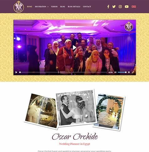 Oscar Orchid