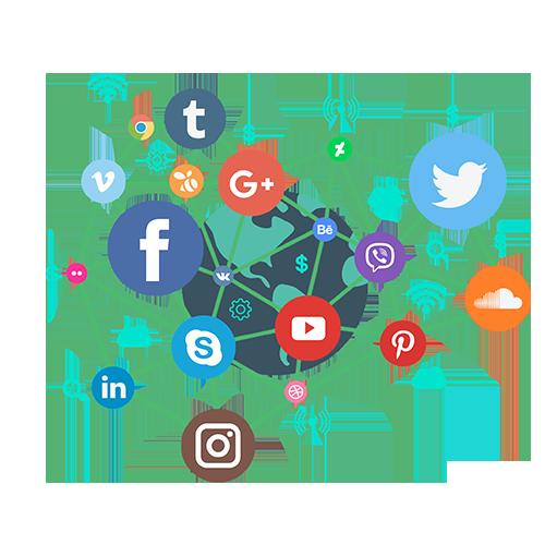 Social Media Feed Integration