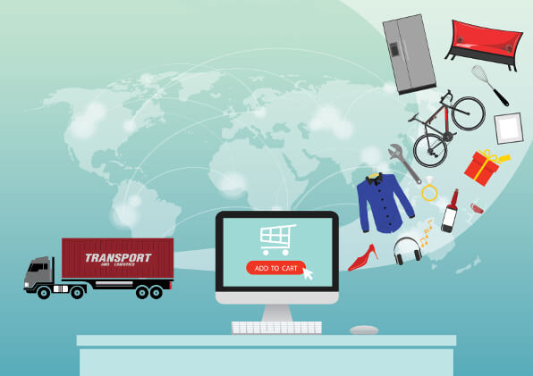 Ecommerce Logistics Solutions