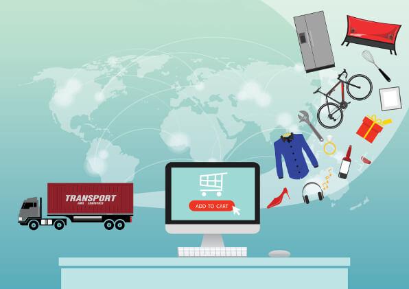 Ecommerce Logistics Solutions