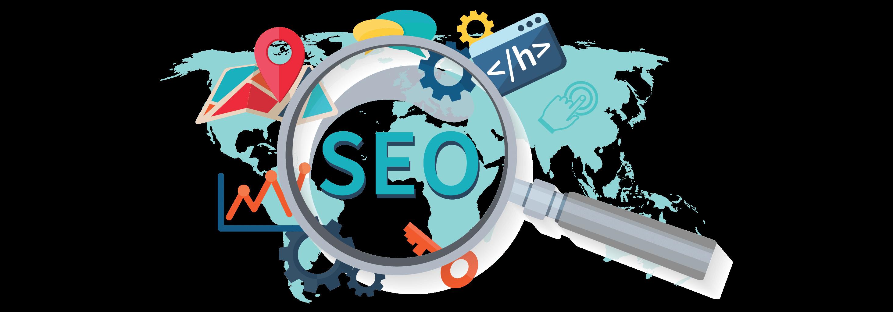 SEO Optimized & Google Friendly