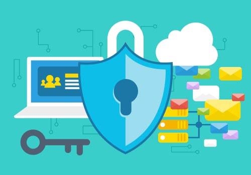 100% Secure Website