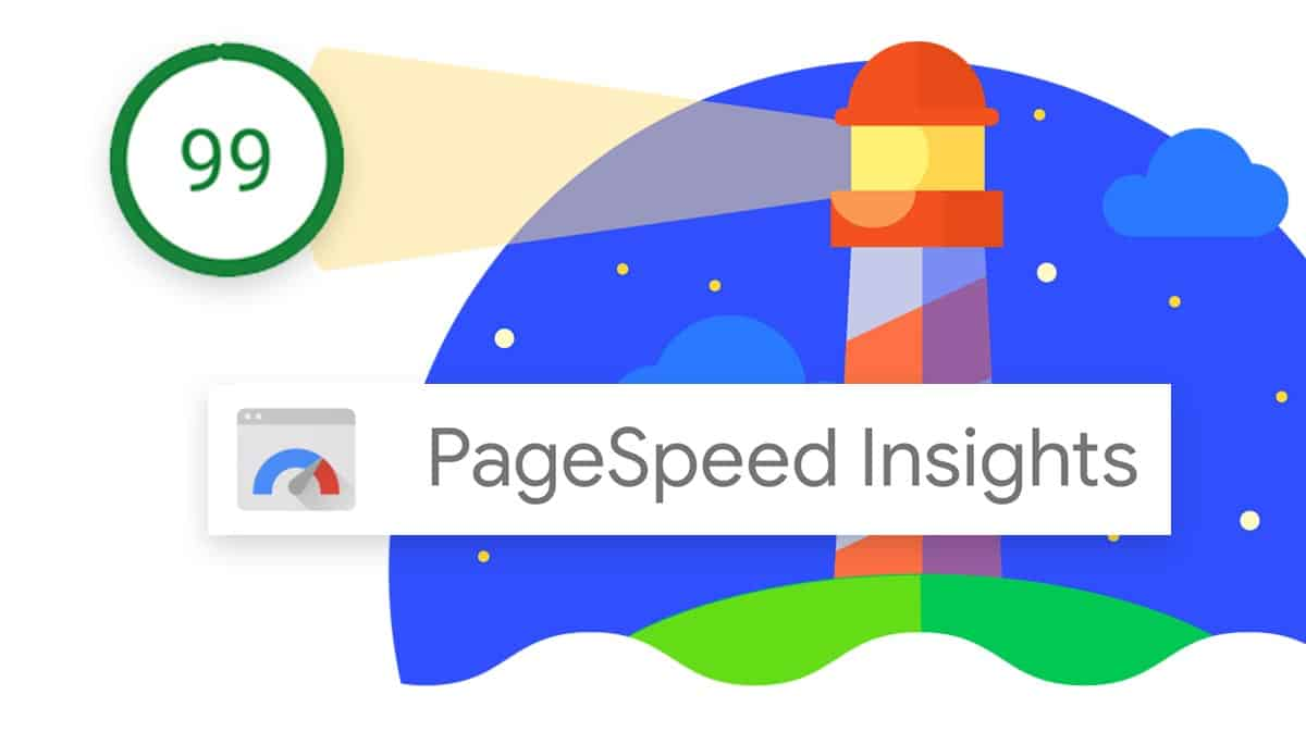 High Page Speed for Google Ranking