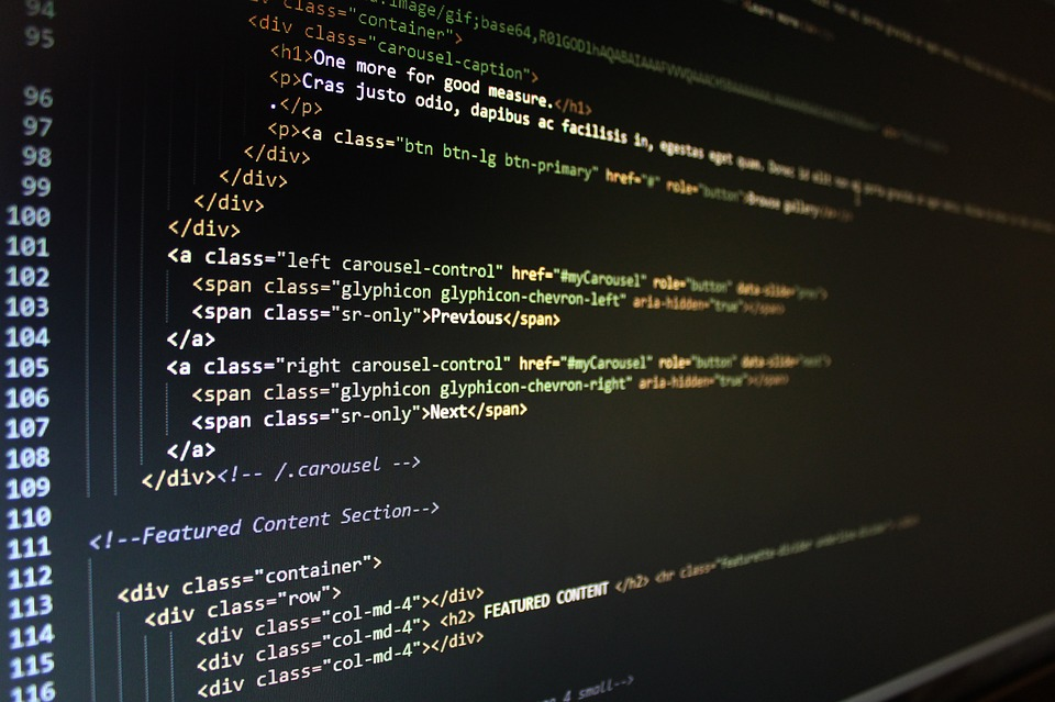 Clean Code & SEO Optimized